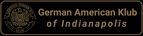 Indianapolis German Klub Logo